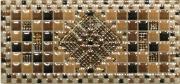 Керамическая плитка Andros Crema вставка 6x15 Andros STN Ceramica(СТН...