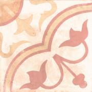 Керамогранит Bestile Dec. Vintage Beige 015 22,5x22,5