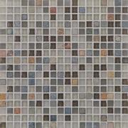 Керамическая плитка Vitrex Slate Grey Мозаика 30x30