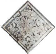 Вставка Courchevel Taco Azul 5x5 Courchevel Infinity Ceramic Tiles...