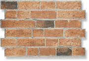Brick Pardo 47x33 Brick Gresart Керамогранит Настенный базовый