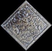 Вставка Courchevel Taco Verde 5x5 Courchevel Infinity Ceramic Tiles...