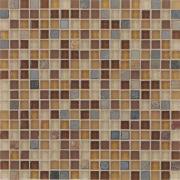 Керамическая плитка Vitrex Slate Biege Мозаика 30x30