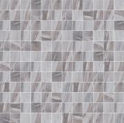 Керамическая плитка Cisa Jurassic Mosaico Lapp-Rett. Light Grey...