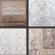 Керамогранит Carpet Decoro Mix 10 15x15 Legni Ariostea AG-AD-AA...