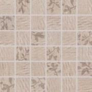 Керамическая плитка Raco RAKO Rako Textile WDM05102 Мозаика Бежевая...