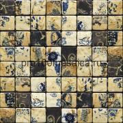 Hola-2(3). Мозаика 33x33x10, серия HOLANDA, размер, мм: 278*278...
