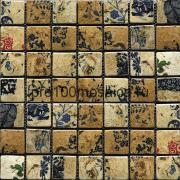 Hola-3(3). Мозаика 36x36x10, серия HOLANDA, размер, мм: 278*278...