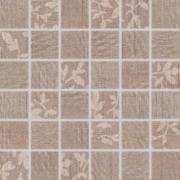 Керамическая плитка Raco RAKO Rako Textile WDM05103 Мозаика Коричневая...