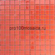 Rose Red. Мозаика для бассейнов и внутр. помещ. серия CRISTAL, размер,...