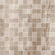 Керамическая плитка Pamesa Kashmir Malla Bernyce taupe Мозаика 30x30