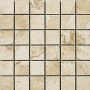 Керамическая плитка Италон NL-Stone Ivory Mosaico Pat. Мозаика 30x30