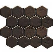 Hexa-28(4). Мозаика СОТЫ 66x77x10, серия Hexa, размер, мм: 275*240...
