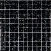 Rio Black. Мозаика серия GLASS, размер, мм: 295*295 (ORRO Mosaic) (ЕД....