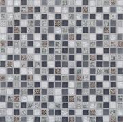 Керамическая плитка Vitrex Antica Roma Silver Мозаика 30x30