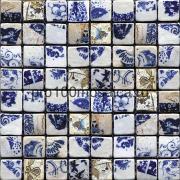 Hola-4(3). Мозаика 33x33x10, серия HOLANDA, размер, мм: 278*278...