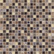 Керамическая плитка Vitrex Antica Roma Bronze Мозаика 30x30