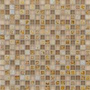 Керамическая плитка Vitrex Antica Roma Cooper Мозаика 30x30