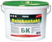 Бетоноконтакт Pufas / Пуфас (15 кг)