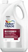 Раствор Dulux Trade Weathershield multi-surface fungicidal wash...