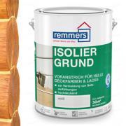 Remmers Isoliergrund кроющий грунт для дерева