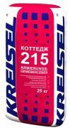 Клеевая смесь Kreisel Armierungs-Gewebekleber / Крайзель 215 Коттедж...