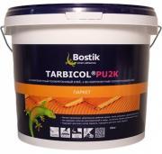 Клей для паркета Bostik TARBICOL PU 2K / Бостик Тарбикол (часть А+В /...