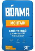 Клей ВОЛМА Монтаж (30 кг)