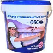 Oscar GO400 (Оскар ГО-400), ведро 400 гр. Клей для стеклообоев.