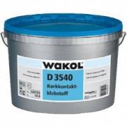 Клей для пробки Wakol D 3540 (0.8 кг)