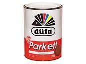 """Лак паркетный """"Dufa Retail"""" PARKETT глянцевый 750мл"""