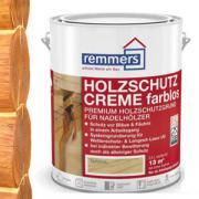 Remmers Holzschutz-Creme кремообразная лазурь для дерева