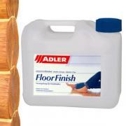 ADLER Floor-Finish Паркетный запечатывающий лак шелковисто-глянцевый
