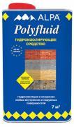 Гидроизолирующее средство Alpa Polyfluid / Альпа Полифлюид (5 л)