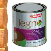 ADLER Legno-Color Цветное масло для дерева