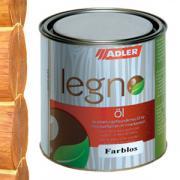 ADLER Legno-l Быстросохнущее масло для дерева