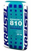 Гидроизоляционная смесь Kraisel Dichtungsschlamme 810 / Крайзель (25...