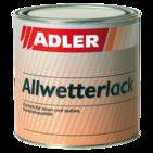 ADLER Allwetterlack Бесцветный лак для торцевых поверхностей...