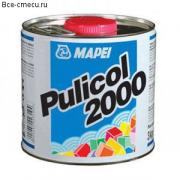 Mapei Pulicol 2000, банка 0,75 кг. Гель для смывки старой краски и...