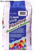 Mapei Planitop Ремонт&Финиш, мешок 5 кг. Состав для ремонта и...