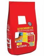Затирка LITOKOL LITOCHROM 1-6 C.210 / ЛИТОКОЛ ЛИТОХРОМ 1-6 С.210...
