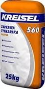 Штукатурка KREISEL Putzmortel 560 / КРАЙЗЕЛЬ Путзмортел 560 (25 кг)