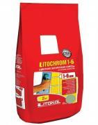 Затирка LITOKOL LITOCHROM 1-6 C.100 / ЛИТОКОЛ ЛИТОХРОМ 1-6 С.100...