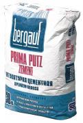 Штукатурка цементная BERGAUF Bau Putz Zement / БЕРГАУФ Бау Путц Цемент...