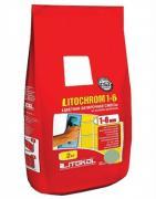 Затирка LITOKOL LITOCHROM 1-6 C.180 / ЛИТОКОЛ ЛИТОХРОМ 1-6 С.180...