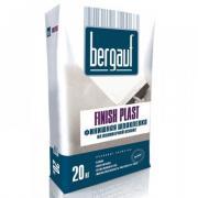 Шпаклевка BERGAUF Finish Plast / БЕРГАУФ Финиш Пласт (20 кг)