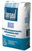 Смесь для предварительного выравнивания пола BERGAUF Base / БЕРГАУФ...