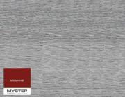 Плинтус шпонированный La San Marco Profill 2500x80x16mm Алюминий