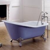 Ванны Recor Slipper 154x76