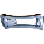 Ножки BLB стальные для ванн 3.5 мм и 2 мм прикручивающиеся (APMROS100)